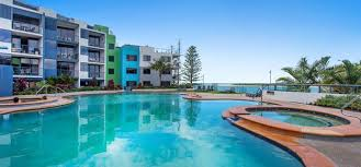 holiday accommodation caloundra qld