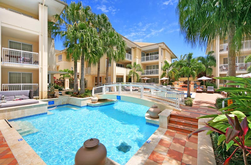 noosa rental accommodation